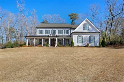 Residential for sale in 3165 Chenery Drive, Milton, GA, 30004