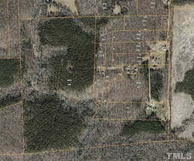 Lots And Land for sale in Tom Matthews Road, Stem, NC, 27581