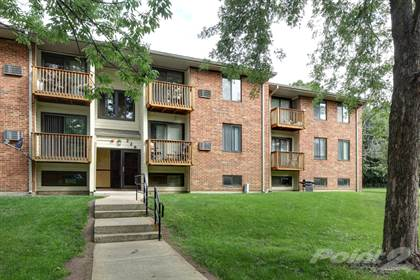 Apartment for rent in Rosewood Apartments, Round Lake, IL, 60073