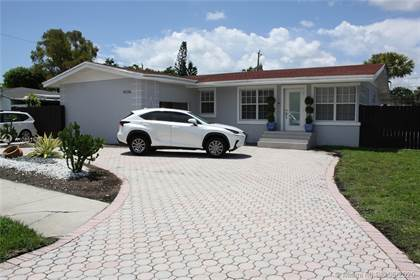 Residential for sale in 9230 SW 35th St, Miami, FL, 33165
