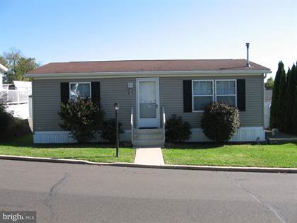 Residential Property for sale in 2304 BROWNSVILLE ROAD B13, Feasterville Trevose, PA, 19053