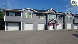 Condo for rent in 4415 CONDOR COURT  103, Fairbanks, AK, 99709