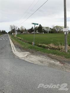 Lots And Land for sale in 2005 Laval Street, Bourget, Ontario, K0A 1E0