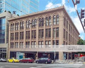 Office Space for rent in A.E. Doyle Building - Suite 307, Seattle, WA, 98101