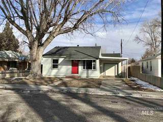 Single Family for sale in 109 Mountain View Drive, Mountain Home, ID, 83647