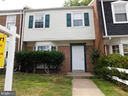 Residential Property for sale in 10227 FARRAGUT COURT, Manassas, VA, 20109