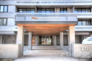 Apartment for rent in Nutana Tower - Helping Fire Evacuees - 2 Bed 1 Bath - Suite 2D, Saskatoon, Saskatchewan