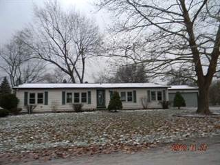 Single Family for sale in 7077 TAYLOR Avenue, Lambertville, MI, 48182
