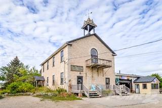 Comm/Ind for sale in 93 Woolwich Street West, Centre Wellington, Ontario