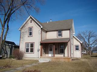 Single Family for sale in 384 Scott Street, Marseilles, IL, 61341