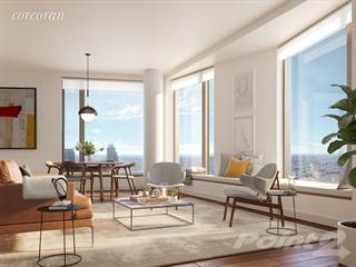 Condo for sale in 11 Hoyt Street 17E, Brooklyn, NY, 11201