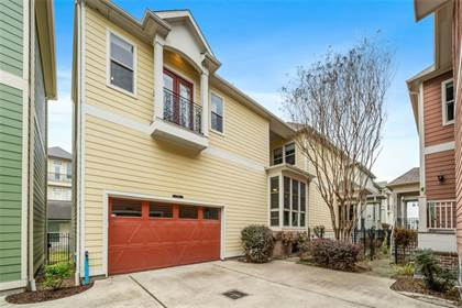 Residential Property for sale in 1231 W 22nd Street, Houston, TX, 77008