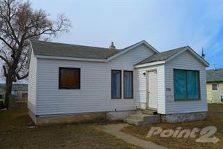 Residential Property for sale in 206 2nd Ave West Biggar, SK., Biggar, Saskatchewan
