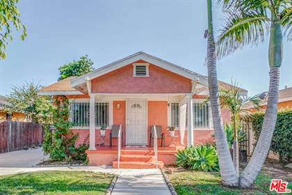Residential Property for sale in 1230 W 102Nd St, Los Angeles, CA, 90044
