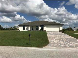 Single Family for rent in 2209 NW 37th PL, Cape Coral, FL, 33993