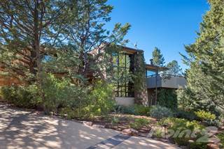 Single Family for sale in 178 Painted Cliffs Dr , Sedona, AZ, 86336