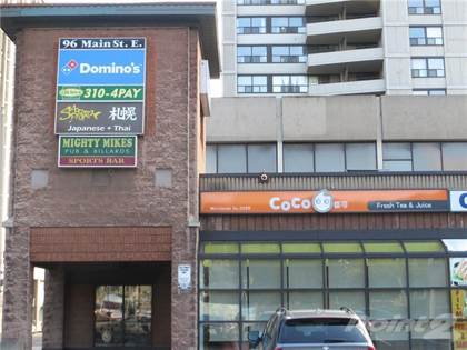 Commercial for rent in 96 MAIN Street E 4, Hamilton, Ontario, L8N 1G3