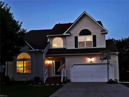 Residential Property for sale in 2725 River Oaks Drive, Chesapeake, VA, 23321