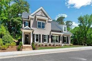 Single Family for sale in 1700 Barclay Close NW, Lot 1, Atlanta, GA, 30318