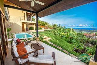 Residential for sale in Oceanview Home with Guesthouse, Jaco, Puntarenas