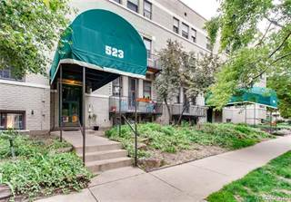 Condo for sale in 523 East 12th Avenue 1, Denver, CO, 80203