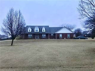 Single Family for sale in 1359 N Willow Drive, Choctaw, OK, 73020