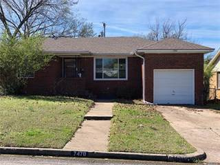 Single Family for sale in 7470 E 1st Street, Tulsa, OK, 74112