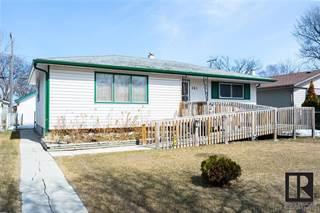 Single Family for sale in 385 Leila AVE, Winnipeg, Manitoba, R2V1M2