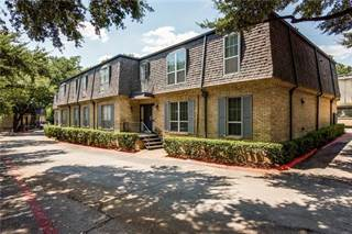Condo for sale in 5053 Les Chateaux Drive 141, Dallas, TX, 75235