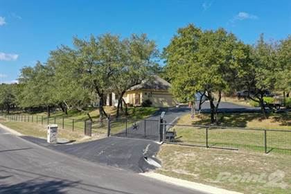 Residential Property for sale in 500 Blue Water Dr, Canyon Lake, TX, 78133
