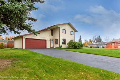 Residential Property for sale in 1130 W 80th Avenue, Anchorage, AK, 99518
