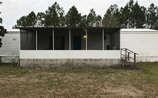 Residential Property for sale in 17569 76TH ST. LIVE OAK, F, Live Oak, FL, 32060