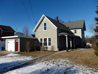 Single Family for sale in 20 Magill Street, Manistee, MI, 49660