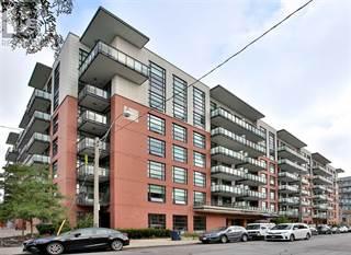 Condo for rent in 88 COLGATE ST 510, Toronto, Ontario, M4M0A6