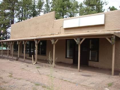 Commercial for sale in 2450 E White Mountain Boulevard, Pinetop - Lakeside, AZ, 85935