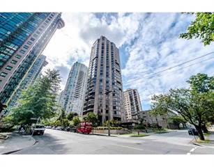 Condo for sale in 738 BROUGHTON STREET, Vancouver, British Columbia, V6G3A7