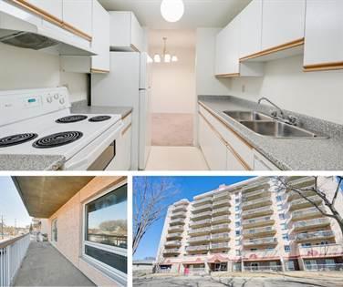 Single Family for sale in 11211 85 ST NW 206, Edmonton, Alberta, T5B4T7