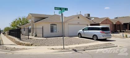 Single Family for sale in 3457 ANGEL FACE Street, El Paso, TX, 79936