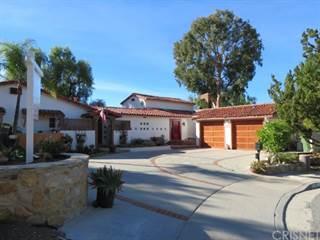 Single Family for sale in 22740 Carsamba Drive, Calabasas, CA, 91302