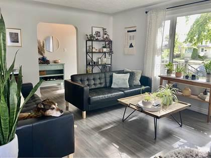 Single Family for sale in 9324 64 AV NW, Edmonton, Alberta, T6E0H9