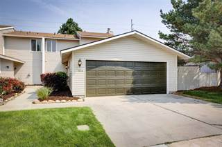 Townhouse for sale in 1034 W Crest Wood, Meridian, ID, 83642