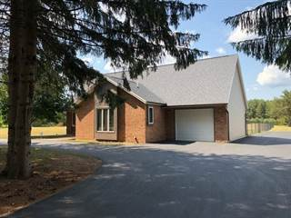 Single Family for sale in 3786 W Rose City Rd, West Branch, MI, 48661