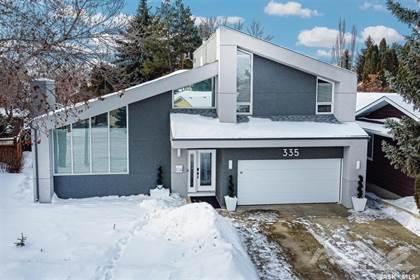 Residential Property for sale in 335 A. E. Adams LANE, Saskatoon, Saskatchewan, S7K 5N3