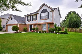 Single Family for sale in 1228 Easton Drive, Carol Stream, IL, 60188