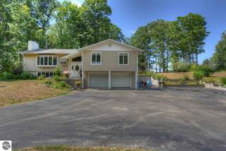 Single Family for sale in 12732 S Coleman Road, Greater Maple City, MI, 49630