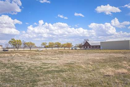 Lots And Land for sale in 3400 Airway Blvd, Amarillo, TX, 79118