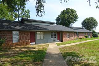 Apartment for rent in Eastview Apartments - 2 Bedroom, MS, 38824