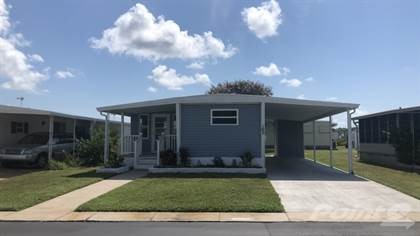Residential Property for sale in 13225 101st Street, Lot 160, Largo, FL, 33773