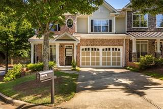 Townhouse for sale in 5413 Glenridge Cove, Atlanta, GA, 30319
