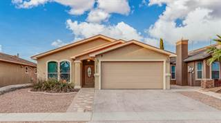 Residential Property for sale in 14217 TIERRA BRONCE Drive, El Paso, TX, 79938